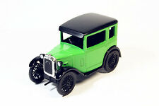1/43 C.I.L EARLY 1900s AUSTIN SEVEN DIECAST MODEL