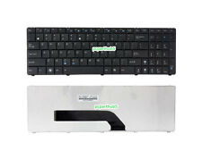 New Asus K50I K50IJ K50AB K50AD K50AF K70 K61 Series Laptop Keyboard US Black