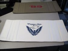 1994 25TH Anniversary Pontiac Trans Am Trophy Cargo Mat NEW