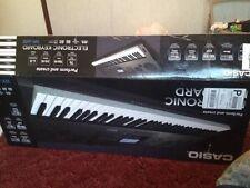 Piano keyboard casio wk-6600 76keys