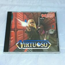 Virtuoso, Panasonic 3DO, Data East, 1995