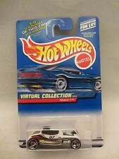Hot Wheels Virtual Collection  2000-127  Track T  NOC 1:64 scale (12) 27094