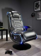 New other X Rocker New Evo Pro Gaming Chair LED Edge Lighting Optical-GBL125