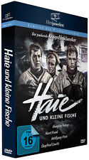 Haie und kleine Fische - mit Hansjörg Felmy, Horst Frank - Filmjuwelen DVD