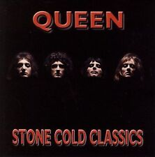 Stone Cold Classics [Limited] by Queen (CD, Apr-2006, Hollywood)