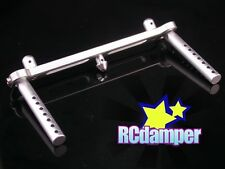 ALUMINUM FRONT OR REAR EXTEND BODY POST S FOR TEAM ASSOCIATED MONSTER GT MGT