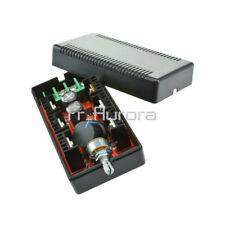 12V 24V 48V 2000W 9-50V 40A DC Motor Speed Control PWM HHO RC Controller + Case