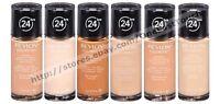 REVLON* Liquid Foundation COLORSTAY MAKEUP Normal/Dry Skin *YOU CHOOSE* New! 1b