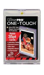 Ultra PRO 35PT UV ONE-TOUCH Magnetic Holder