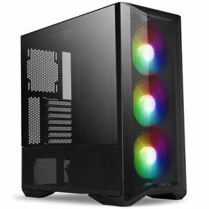 Lian Li Lancool II Mesh A-RGB Case Black
