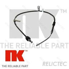Left Parking Hand Brake Cable for KIA:PICANTO 5976007010 5976007410