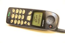 Old NOKIA 5110 NSE-1NX Mobile Cellular Collectible Vintage Plus+ GSM Phone