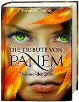 Die Tribute von Panem 3. Flammender Zorn von Collins, Su... | Buch | Zustand gut