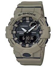 New Casio G-Shock Digital G-Squad Bluetooth Resin Strap Watch GBA800UC-5A