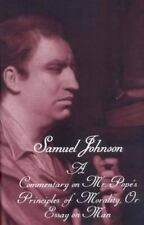 The Yale Edition of the Works of Samuel Johnson, Volume XVII: A Commentary on Mr