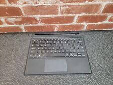 New listing Genuine Dell Latitude 5285 2-In-1 Travel Tablet Keyboard Black M4Cxj