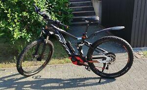 ++ KTM E-bike ebike MACINA LYCAN 274 *GPS*BOSCH CX*ROCK SHOX*POWERT VERSAND ++