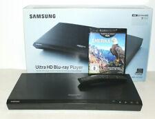 Samsung (UBD-M7500) Ultra HD Blu-ray Player - 4K, Smart, DIVX HD - Schwarz *TOP*