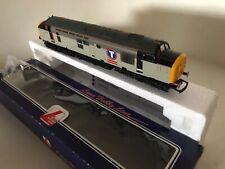 Lima OO L204973 - Class 37 diesel 37154 in Transrail 2 tone grey