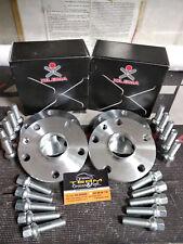 Kit 4 Distanziali Ruota Audi A3 8p A4 B5 S4 8E RS4 A6 S6 RS6 20mm Wheel Spacers