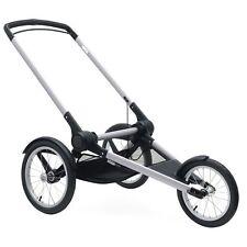 Bugaboo Buggy Cochecito Runner Pushchair// chasis/base-Wheels & Bomba de Aire