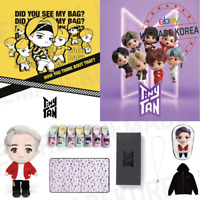 [Pre-Order] BTS TinyTAN Official Merchandise October Series Authentic K-POP MD
