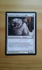 MTG Champions of Kamigawa Isamaru, Hound of Konda NM/SP