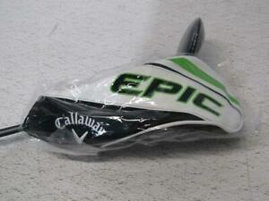 Callaway Epic Speed 3 Wood Golf Club