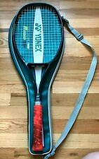 Yonex Tennis racquet RQ 220 wide body mid-size 92 sq in SL-4 3/8 50-55 LBS