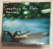 Something For Kate - Monsters 5 Track Cd Single MINT CONDITION Paul DEMPSEY