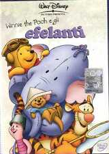 DVD Winnie the Pooh e gli elefanti