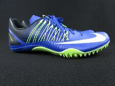 Nike Zoom Celar 5 Spike Cleats Men's Sprint Running Shoes Sz 13 (629226-413) New