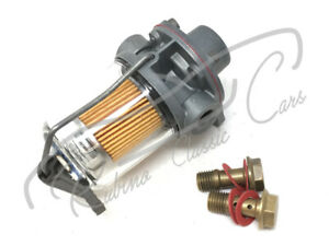 Fispa fuel filter FRB11 Ferrari 250 275 330 365 DINO 206 246 pressure regulator