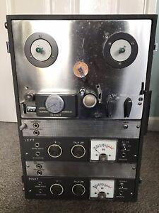 Akai Terecorder Vintage Reel To Reel Tape Recorder.