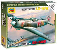6255 la-5m sovietico LAGG FIGHTER-Zvezda 1/144 RUSSO-ww2 Flames of War
