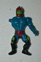 1981 Masters Of The Universe TRAP JAW He-Man Mattel Very Good Conditions