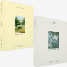 SEVENTEEN PHOTO BOOK 'SOCIAL CLUB:CARAT' Book+Envelope+14 Listing+9 Card SEALED