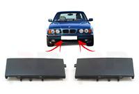 Pour BMW 5 E34 1988 - 1995 Neuf Pare Choc Avant Crochet Remorquage Eye Paire