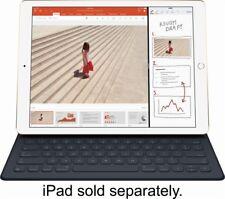 "Genuine Apple Smart Keyboard For 12.9"" iPad Pro Gray (MJYR2LL/A) - UD"