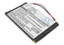 Battery UK Stock CE Garmin Nuvi 660 FM 1150 mAh Li-PL