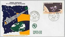 Space Postal History European Stamps