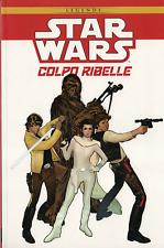 Collezione 100% Panini! Star Wars Legends Colpo Ribelle!
