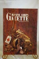 Marine Corps Gazette January 1977