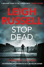 Stop Dead by Leigh Russell (Paperback)