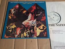 AMEN CORNER - THE NATIONAL WELSH COAST LIVE EXPLOSION COMPANY - LP (DI839)