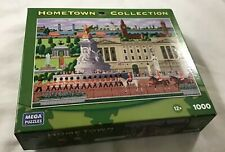 """HERONIM 1000 pcs """"Changing of the Guard"""" Sealed Hometown Collection"""