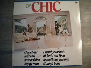 LP - CHIC - CEST