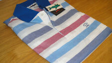 Paul & Shark Classic Polo Shirt Size Large Very Smart and STUNNING Color WOW