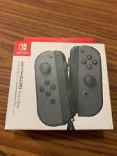 Nintendo Switch Joy-Con Controllers - Gray