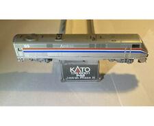 N Scale Kato GE P42 Genesis Amtrak Locomotive #22 176-6005